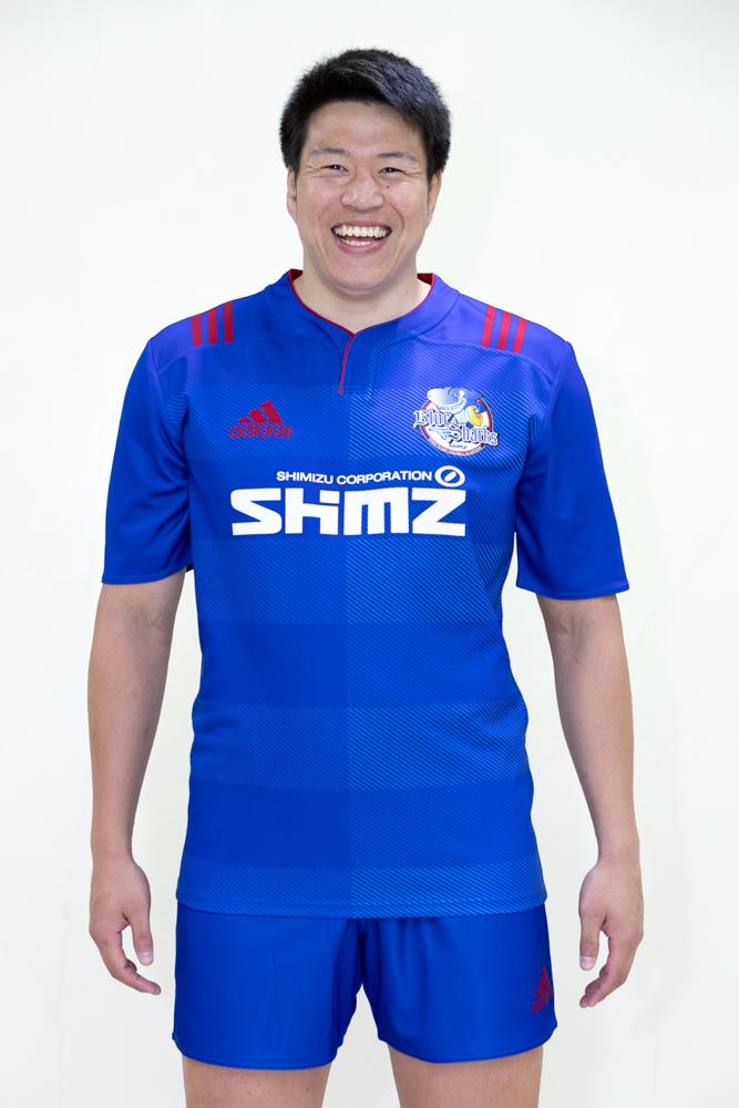 中田(1st)