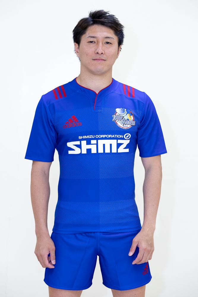 横山健一(1st)