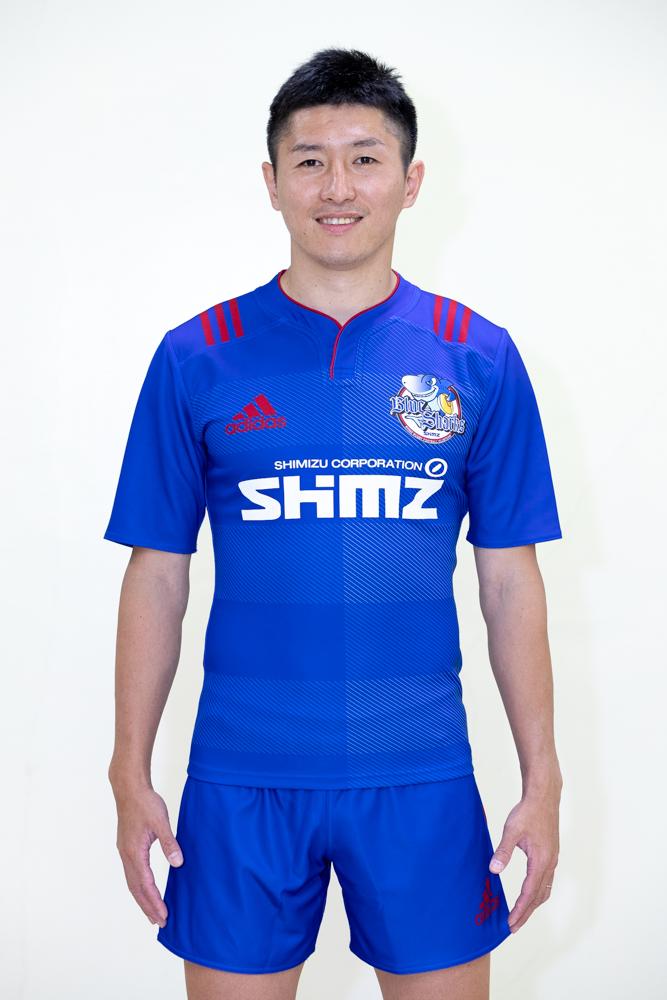 横山伸一(1st)
