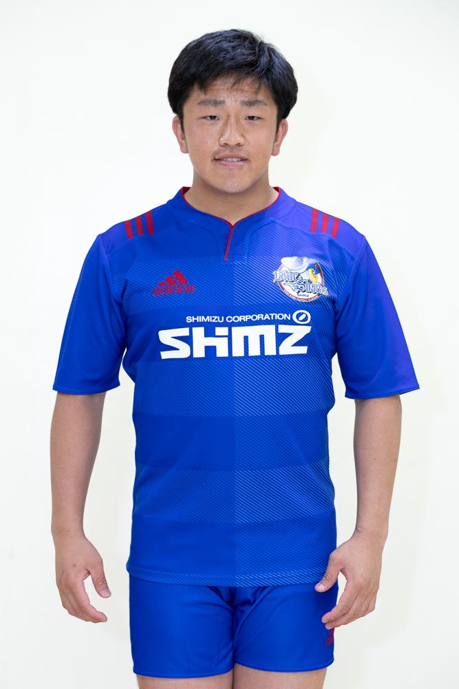 渡邉洋人(1st)