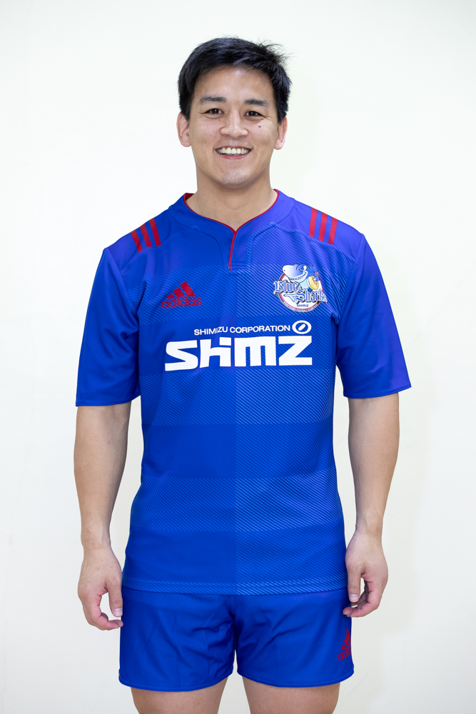 安藤泰洋(1st)