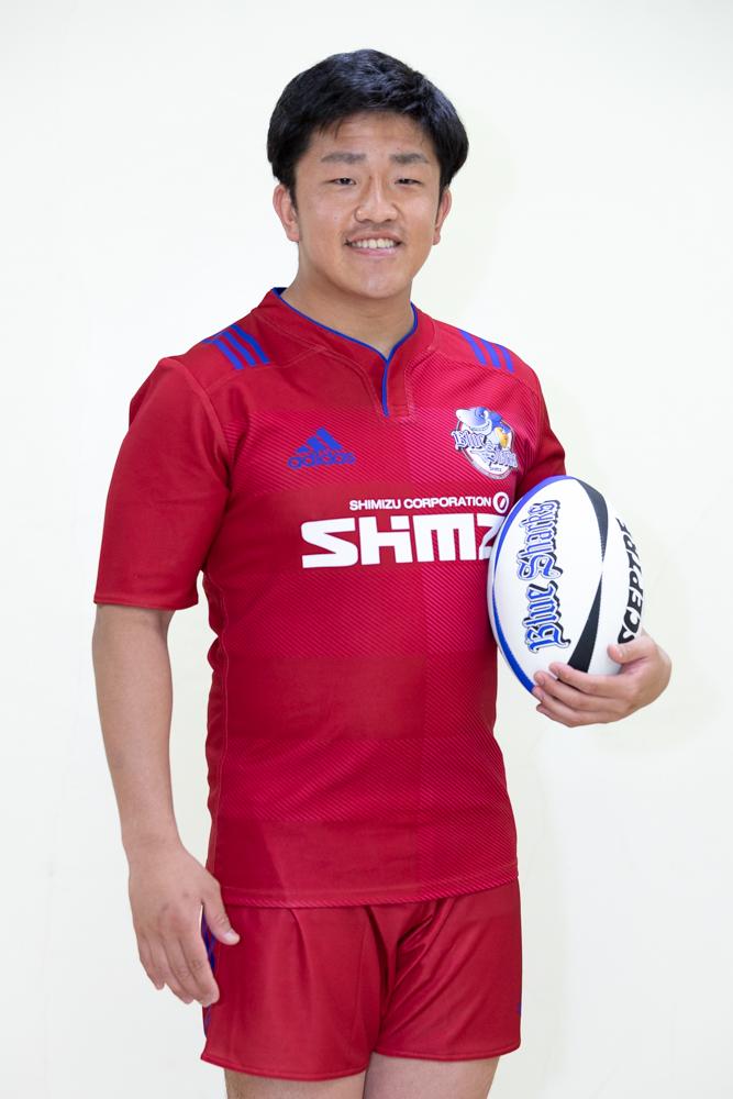 渡邉洋人(2nd)
