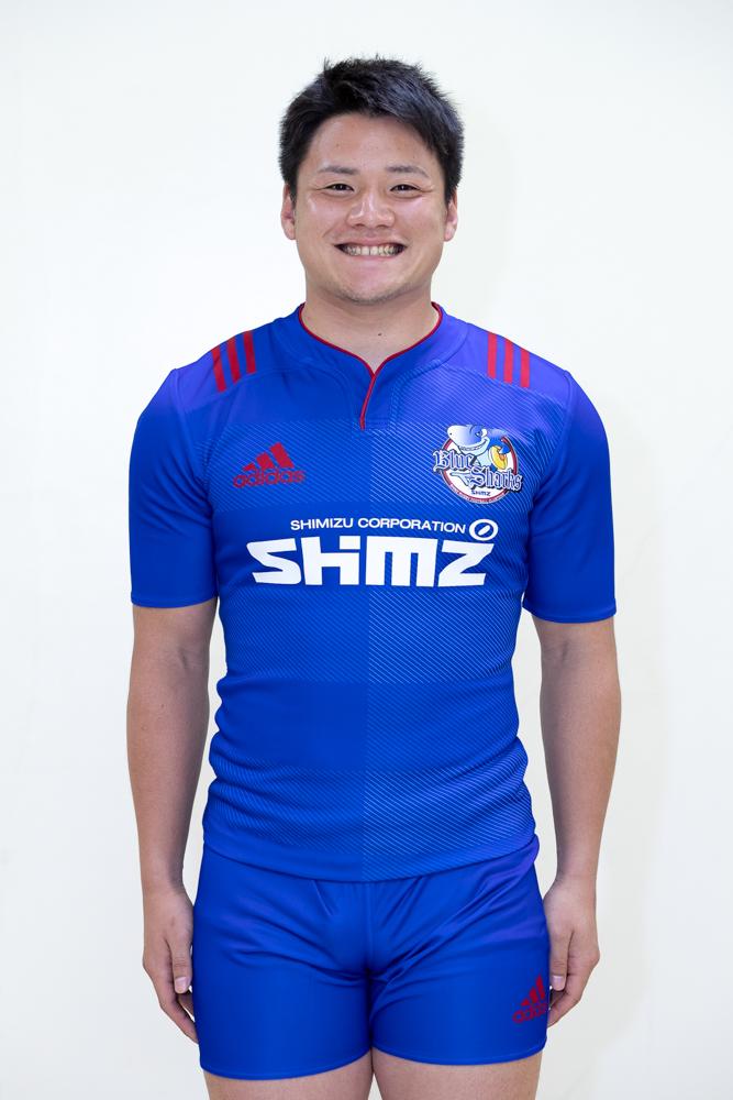 佐藤弘樹(1st)