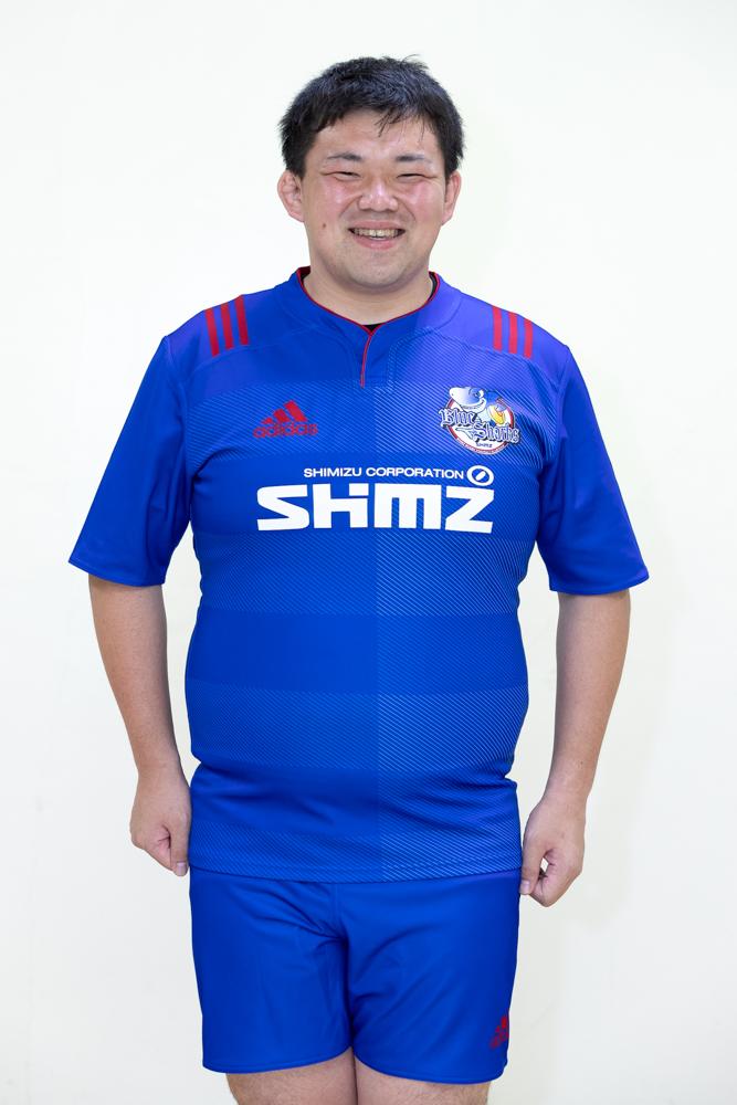 佐藤勇人(1st)