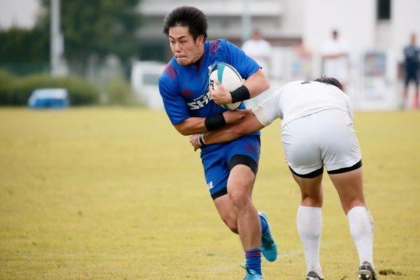 木村 洋紀樹選手インタビューブルーシャークス 画像